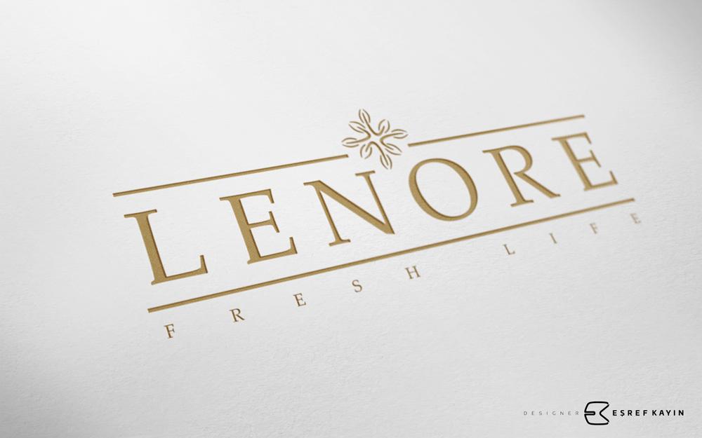 lenore-logo